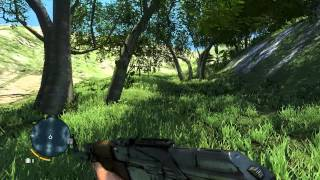 Far Cry 3 - E009 - Investigating Badtown