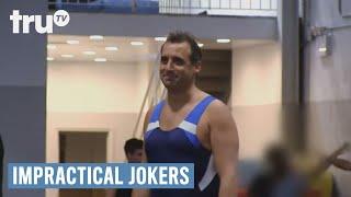 Impractical Jokers - Resident Fitness Guru