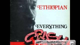 Ethiopian - No Baptism