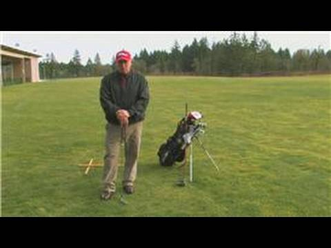 Golf Swing Tips : Golf Swing Problems