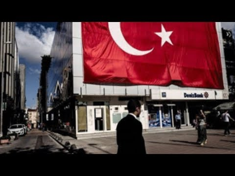A Turkey-US trade war coming?