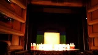 Смотреть видео Мариинский театр и пекарня