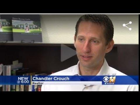 Homestead Exemption Disappeared - CBS's Jason Allen Interviews Chandler Crouch