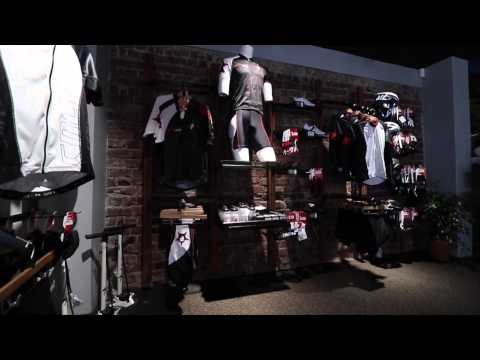Revolution Cycles - Specialized Concept store launch
