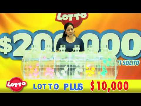 Sorteo Lotto 1868 3-OCT-17