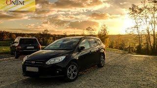 1,0 Liter Ford Eco Boost Motor im Test - Car Report Online Kompakt