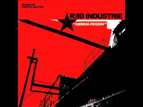 Red Industrie - Libertad (Syrian vs. Red Industrie Vocal Edit)