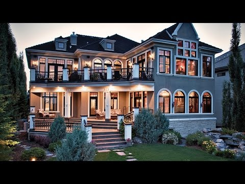 Look Video Feature // 5007 Donsdale Drive // Edmonton, Alberta, Canada
