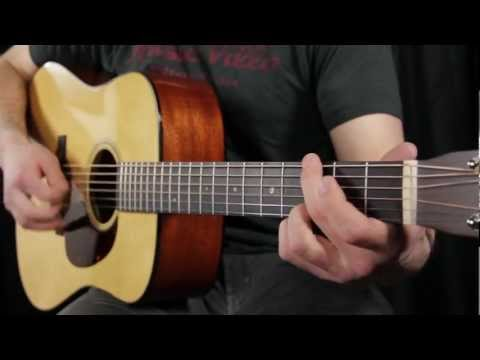 Martin D18 Golden Era Review - How does it sound?