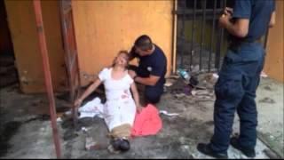 Levantan y torturan a doctora del IMSS; presumen venganza por parto mal atendido.
