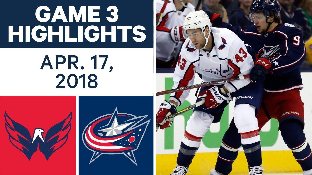 NHL Highlights  14d8cbb84092