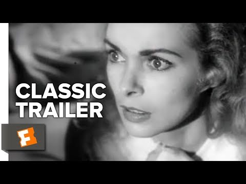 画像: Touch of Evil Official Trailer #1 - Charlton Heston Movie (1958) HD youtu.be