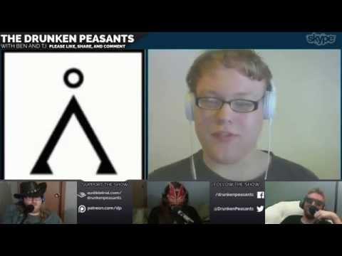 Drunken Peasants IRC Chat Mods Pay A Visit - Drunken Peasants