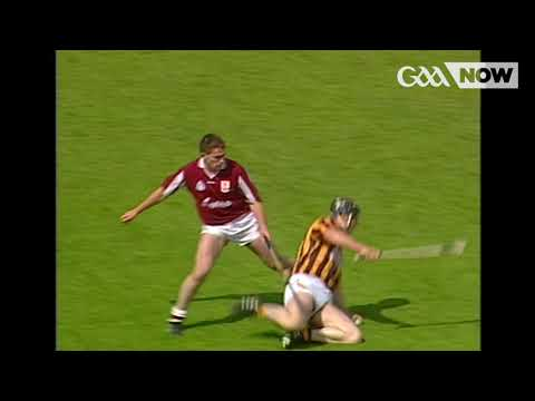 1997 All-Ireland SHC Quarter-Final: Galway v Kilkenny