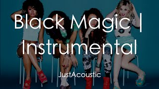 Black Magic - Little Mix (Acoustic Instrumental)