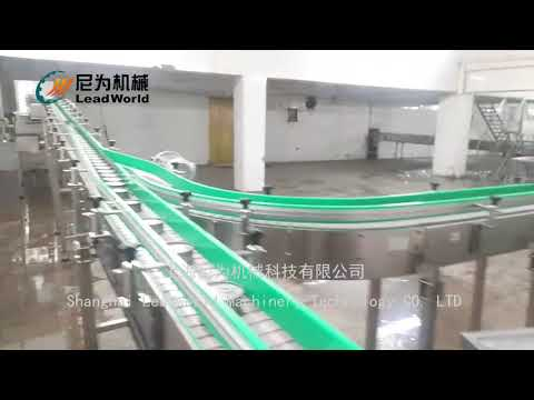 Automation Fish Canning Line, Canned Fish Production Line That Machine Factory Offered