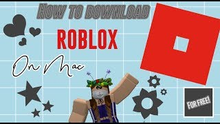 Download lagu How to download Roblox on Mac