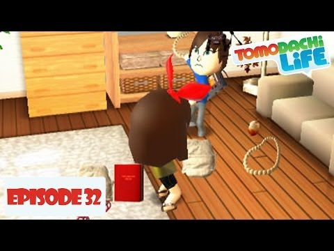 A Tomodachi Life #32: Fight! Fight! Fight!