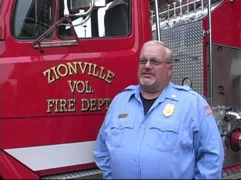 Volunteer Fire Department Insurance