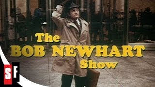 The Bob Newhart Show (1972) Opening Sequence