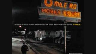 Eminem - 8 Mile Road (Instrumental)