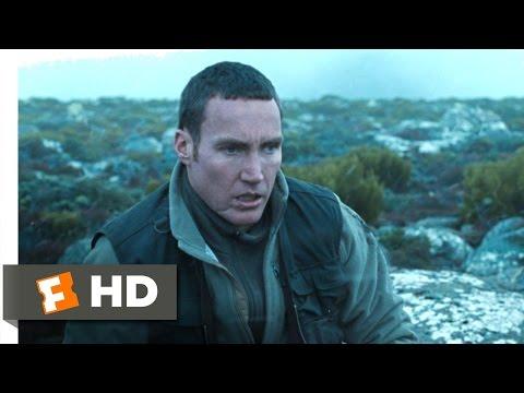The Hunter (10/12) Movie CLIP - Martin