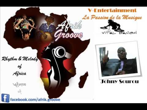 Benin - Ogbe To Jesu Me (Johny Sourou)