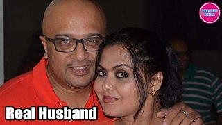 ये हैं रिंकू घोष के पति II Bhojpuri Actress Rinku Ghosh Real Husband