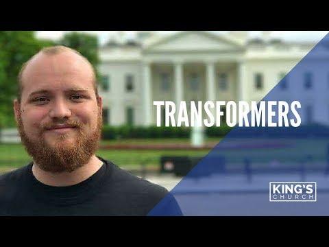 Transformers - Scott Blakemore