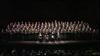 """Verdi's Requiem: """"Dies irae"""""""