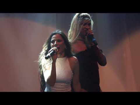 Bum Bum No Ar - Lia Clark feat Wanessa Camargo