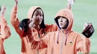 kaihun moment idol star championship