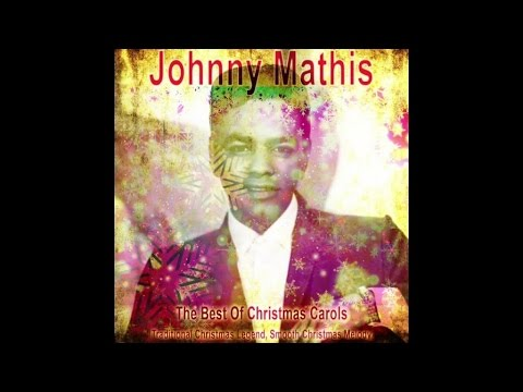 Johnny Mathis - What Child Is This? (Greensleeves) (1958) (Classic Christmas Song) [Christmas Music]