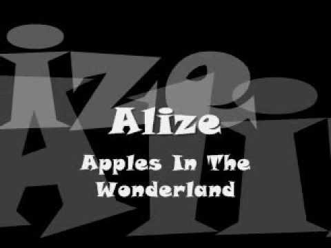 Free Download Elize Apples In The Wonderland Mp3 dan Mp4
