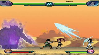 Bleach VS Naruto 3.5 - New Characters & New Gamemode (PC & Android) [DOWNLOAD]