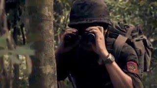 Men of War Vietnam - USA campaign walkthrough - Mission 4 - Die Hard Attack
