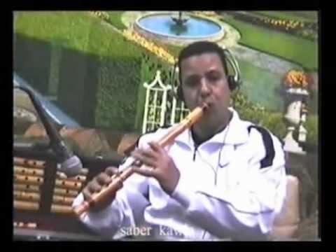 Sons de l'Orient - Set el Habayeb - Saber Kawala
