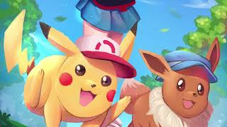 Pallet Town Remix [Pokémon Let's Go]