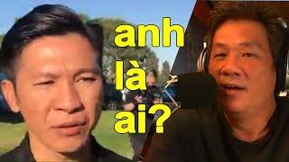 Xem để biết Nhạc sỹ Việt Khang đến Mỹ tỵ nạn Cộng Sản được chào đón long trọng đến mức nào?
