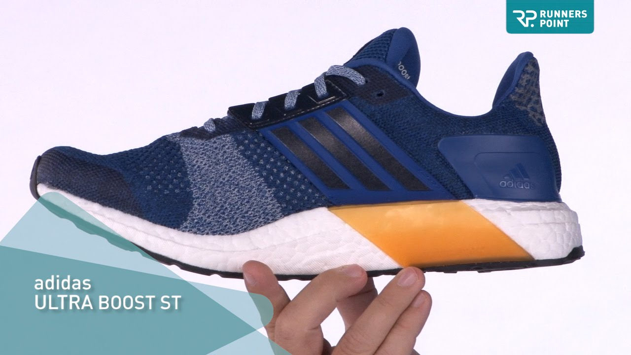 huge selection of a277c 6beea adidas ULTRA BOOST ST