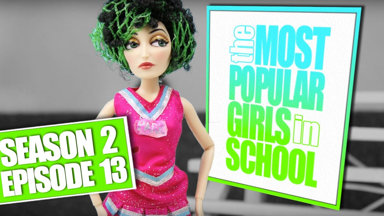 Download Cheer Tryouts | MPGIS S2 | Episode 13