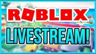 Battle Royale For Robux! | Roblox Jailbreak Live | 3 Dabs Every New Sub! | #RazerStreamer