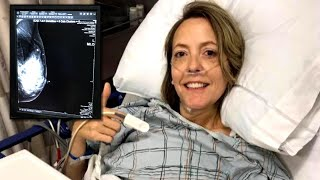 Woman Confronts Breast Cancer Diagnosis With Optimism And Humor