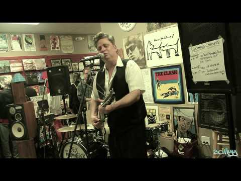 Record Store Day 2014 | Dex Romweber Duo (Live Performance)