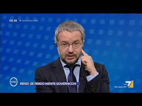 Borghi (Lega): Uscire da Euro e industrializzare di nuovo il paese