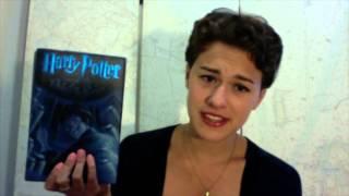 BookTubeAThon Wrap Up (Les) Thumbnail
