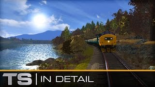 In Detail: West Highland Line Extension