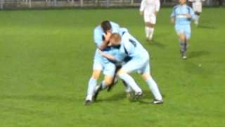 MaineroadTV_ Lomas equaliser finally breaks down the stone wall