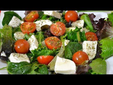 Сыр салат