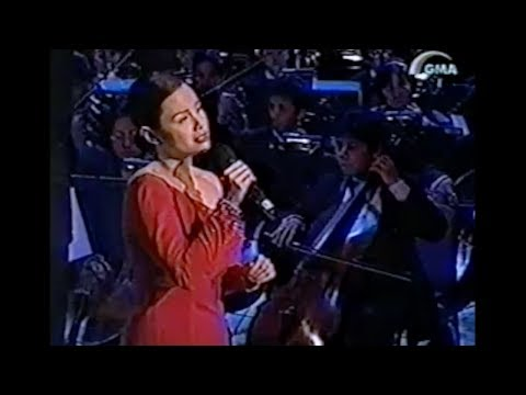 Lea Salonga -- What Matters Most/ It Might Be You (Movie Soundtracks)
